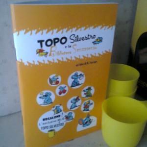 libretto Topo Silvestro