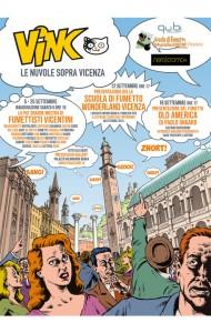 ViNC - Le nuvole sopra Vicenza