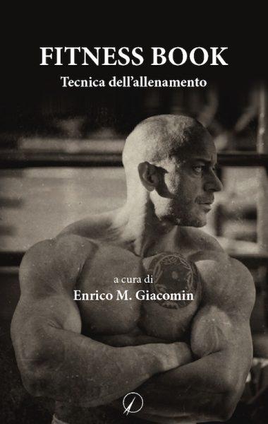 fitness book – enrico giacomin