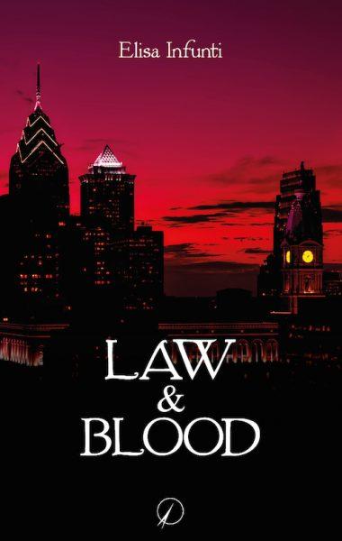law & blood – elisa infunti
