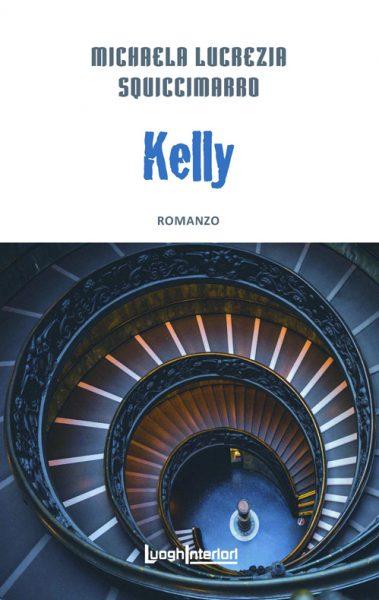 kelly – michaela lucrezia Squiccimarro
