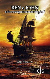 Vincenzo Vanacore_Ben e John nello stravagante mondo dei pirati
