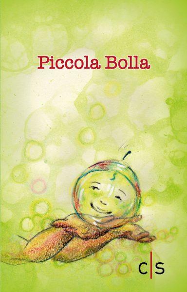 Silvia Paganini_Piccola bolla