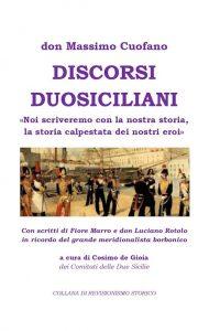 Don Massimo Cuofano_Discorsi duosiciliani