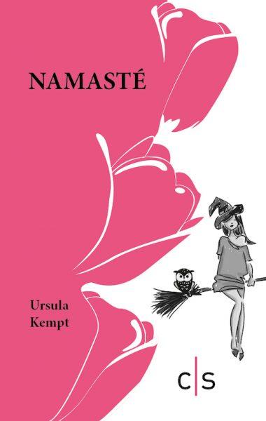 Ursula Kampt_Namasté