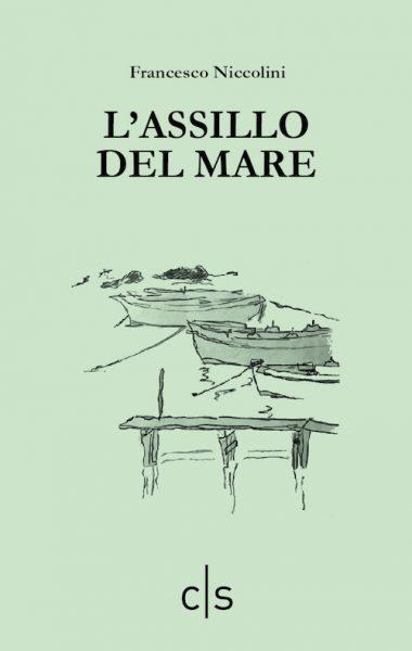 Francesco Niccolini_L'assillo del mare