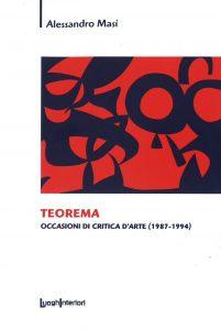 Alessandro Masi_Teorema