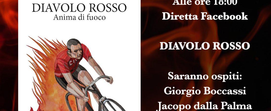 Diretta Facebook: Diavolo Rosso
