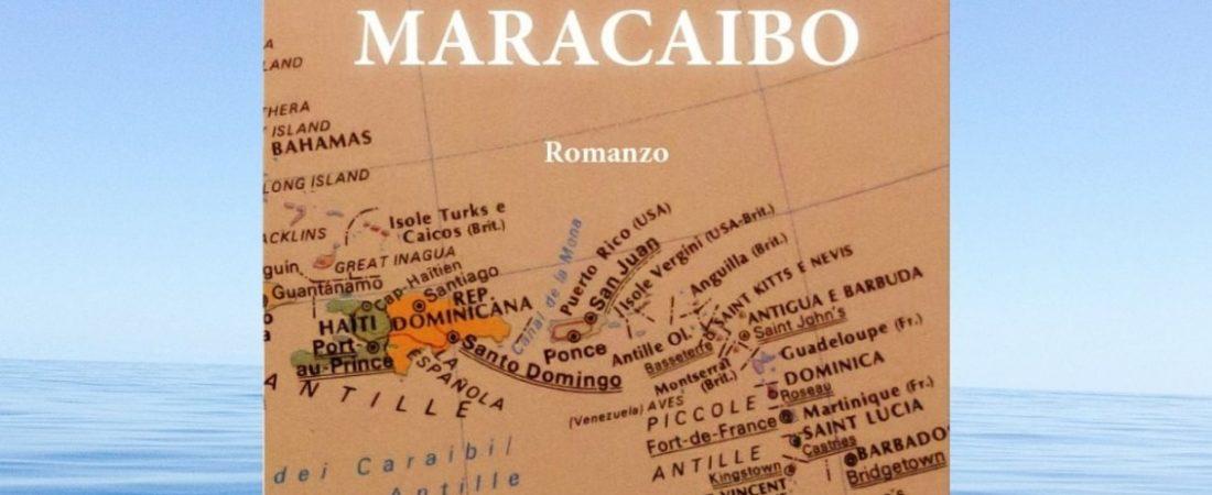 """Presentazione: """"Maracaibo"""" di Flavio Dall'Amico"""