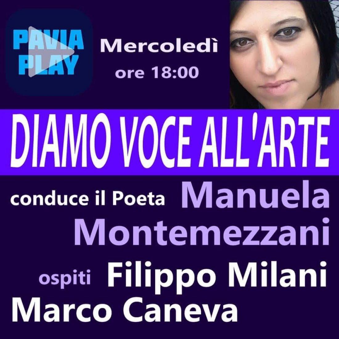 Intervista a Marco Caneva