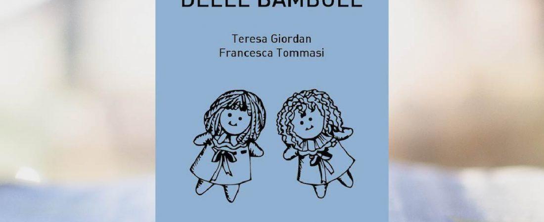 Presentazione romanzo Lo spirito delle bambole
