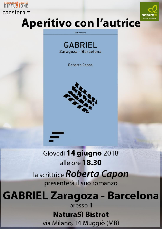 Presentazione: Gabriel