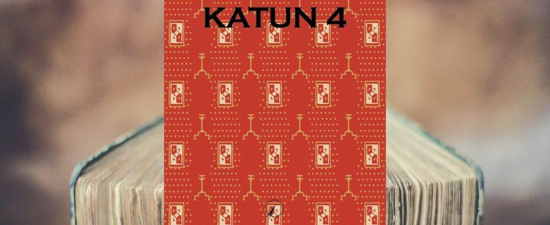 Presentazione: Katun 4