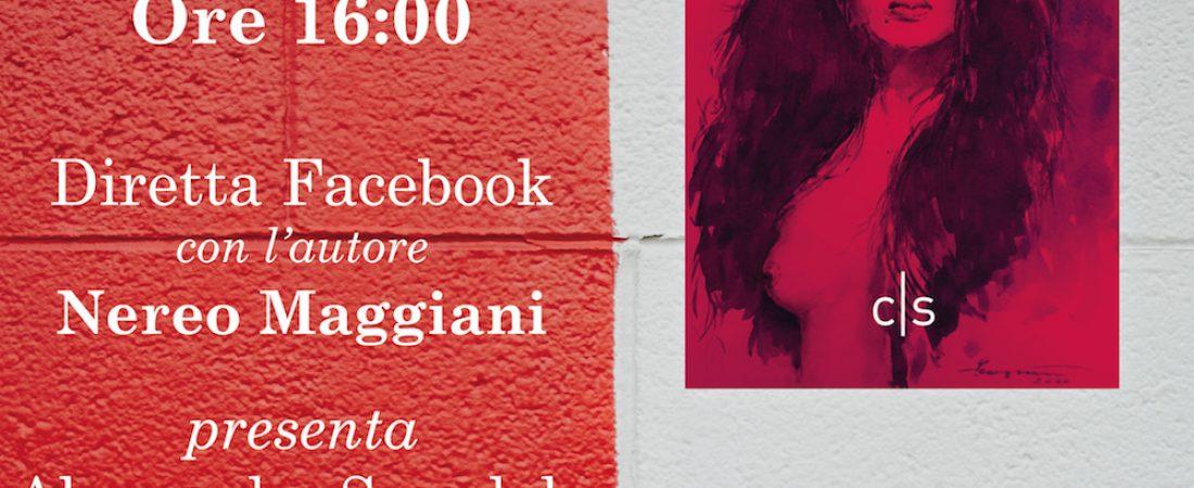 """Diretta Facebook """"Cleopatra"""""""