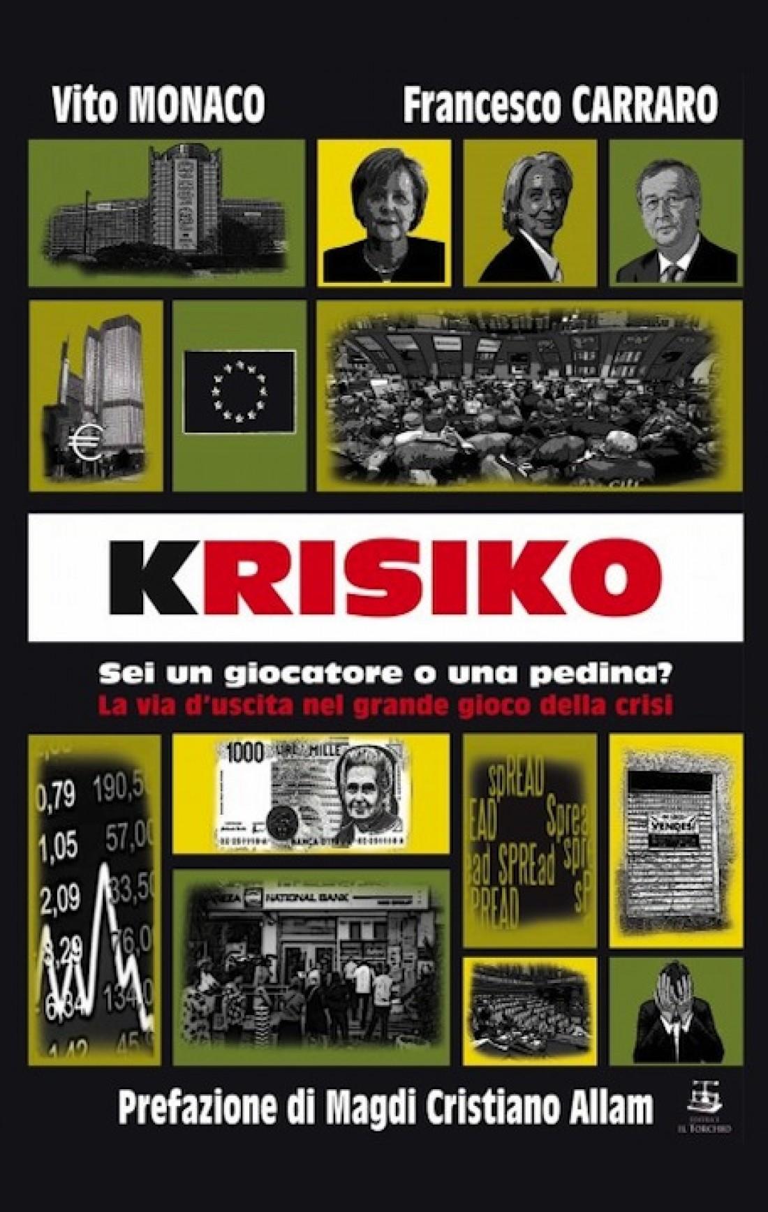 Krisiko, Sei un giocatore o una pedina?