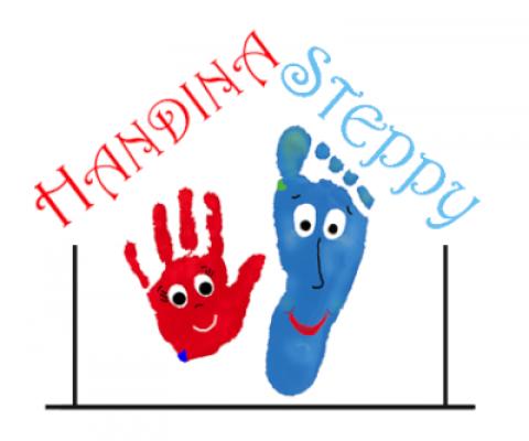 Handina & Steppy – Nunzia Bruno editrice