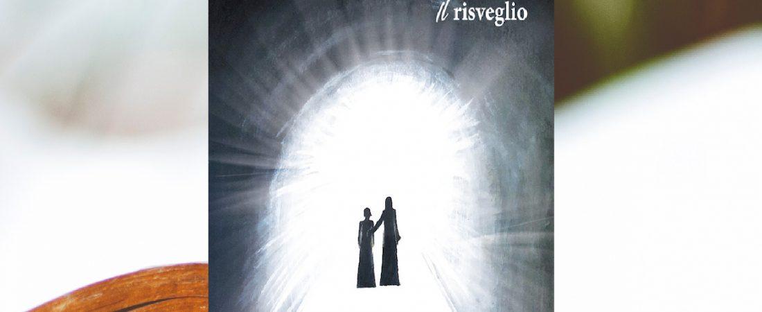 """Presentazione del libro """"La porta della luce"""""""