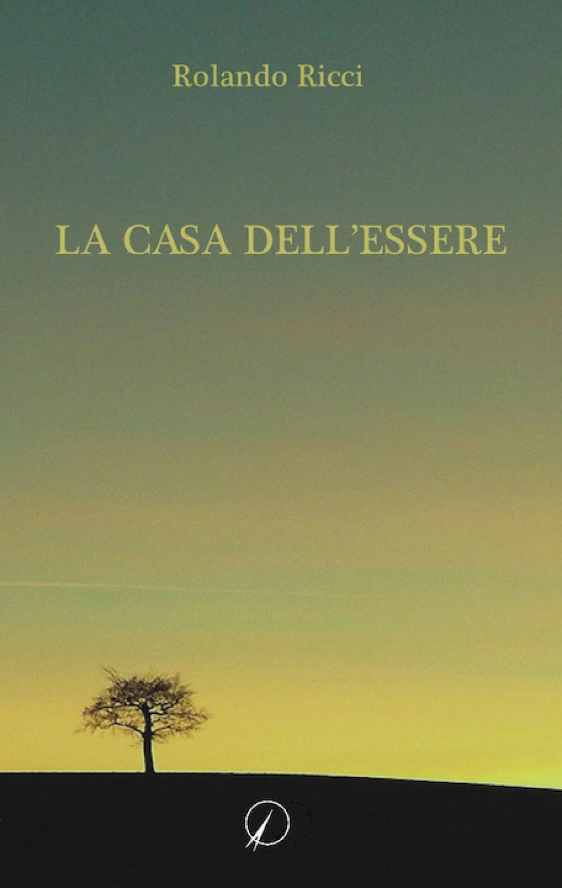 La casa dell'essere: intervista all'autore