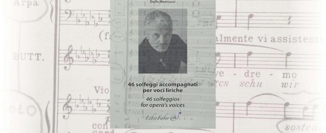 Presentazione: 46 solfeggi accompagnati per voci liriche