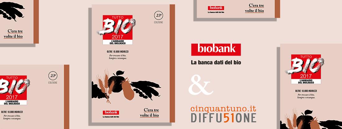 Tutto Bio 2017: ora in distribuzione!