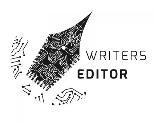 Writers Editor