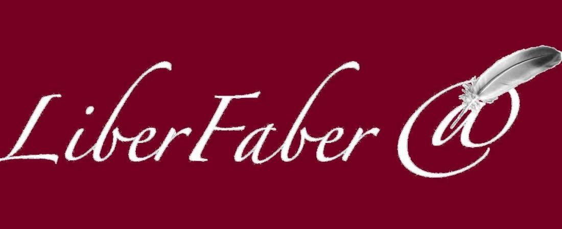 Giugno 2015: le novità LiberFaber!