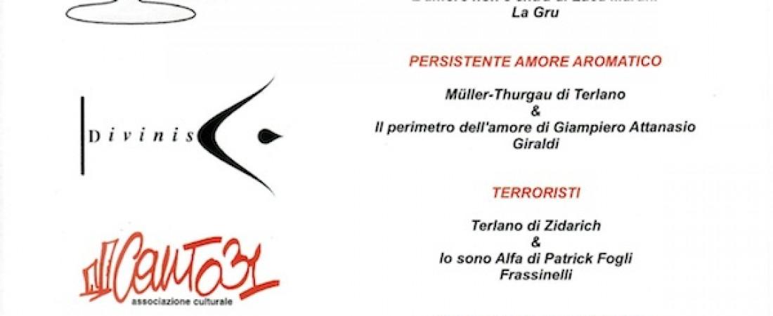 """Presentazione del libro """"Milano Pastis"""" a Bologna"""