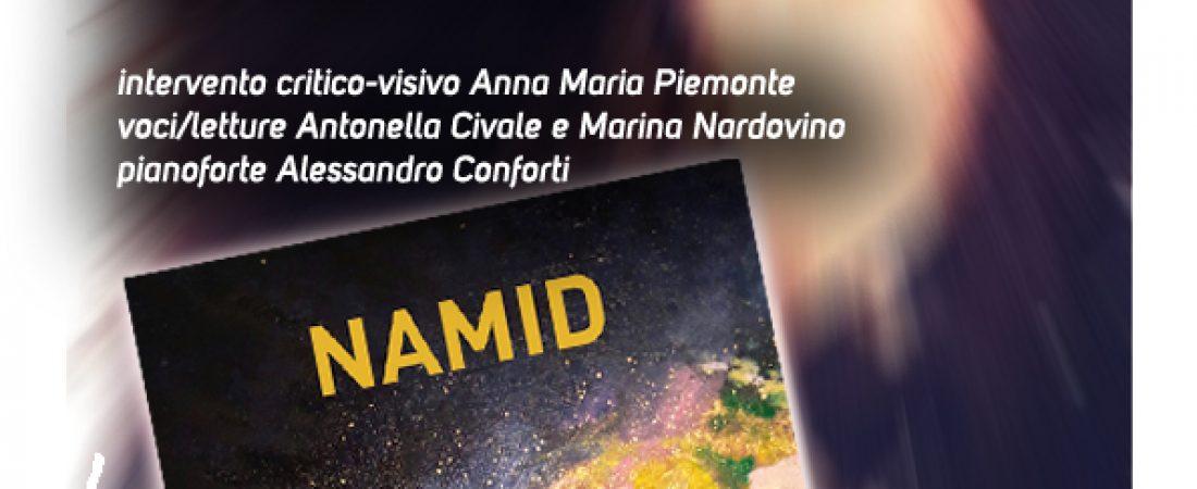 Presentazione: Namid